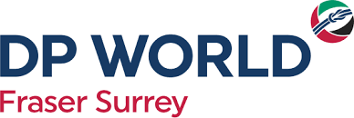 DP World Fraser Surrey Ltd Partnerships
