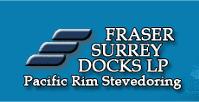 Fraser Surrey Docks LP