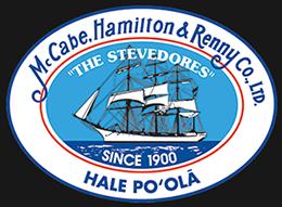 McCabe, Hamilton  & Renny Co Ltd